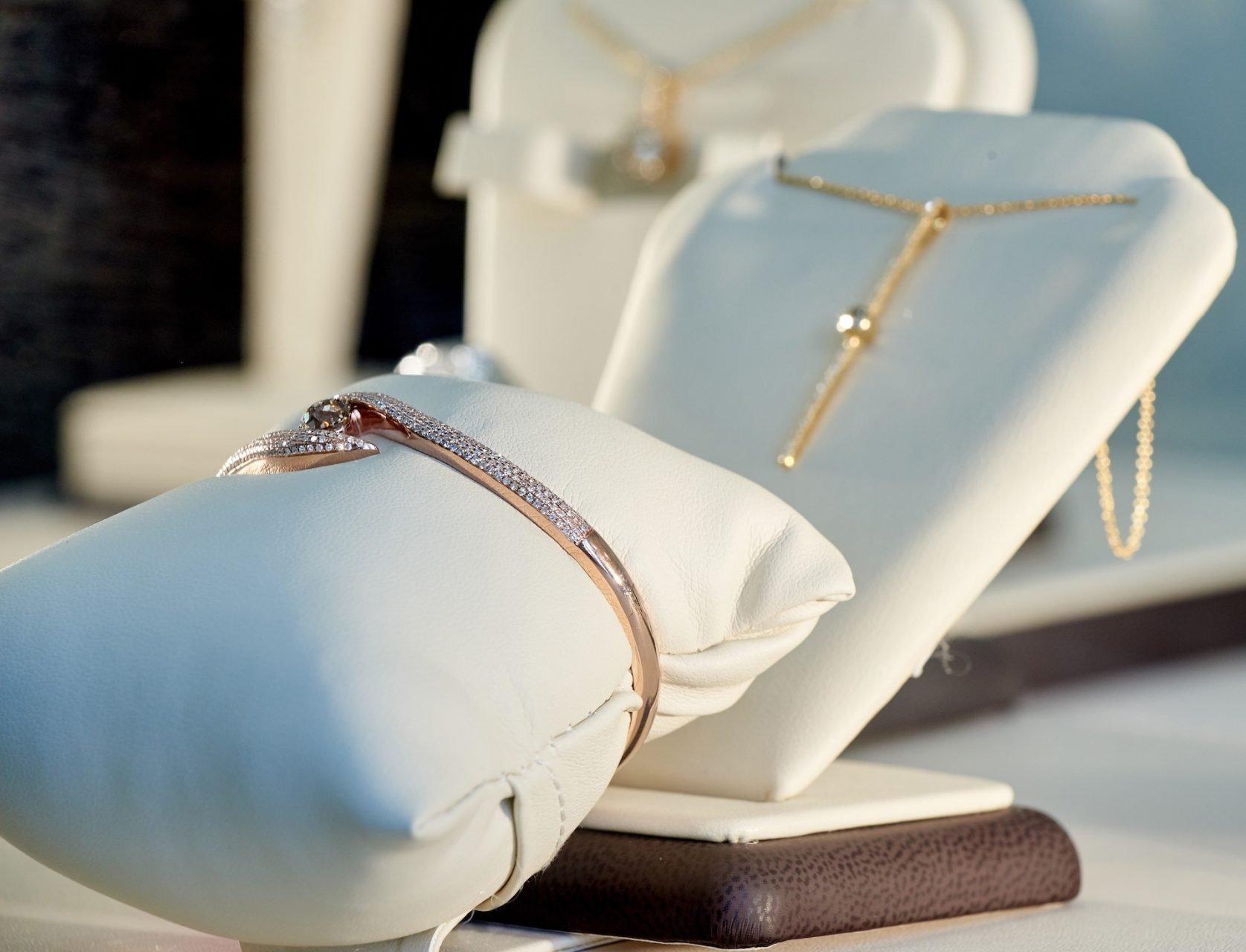 diamonds international jewellers canouan