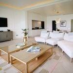 Luxury villas in Canouan