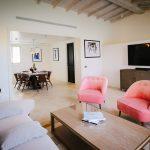 luxury accommodation canouan