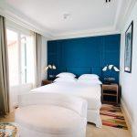 Bedroom at Sandy Lane Yacht Club & Residences