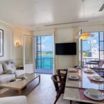 Plaza Suite – 3 Bedroom